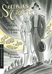 Sullivan's Travels - Criterion Collection