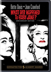 What Ever Happened to Baby Jane? (50th Anniversary Edition)