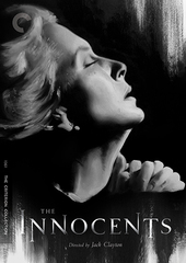 The Innocents - Criterion Collection