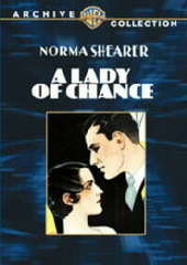 A Lady of Chance (Warner Archive)