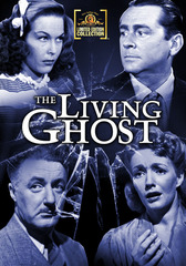 The Living Ghost (Limited Edition Collection)