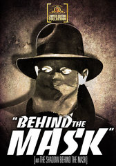 Behind the Mask (Limited Edition Collection)