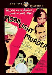 Moonlight Murder (Warner Archive)