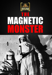 The Magnetic Monster (Limited Edition Collection)
