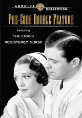 The Crash / Registered Nurse (Warner Archive)