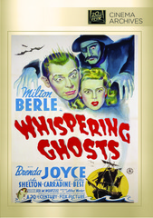 Whispering Ghosts (Fox Cinema Archives)
