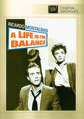 A Life in the Balance (Fox Cinema Archives)