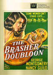 The Brasher Doubloon (Fox Cinema Archives)