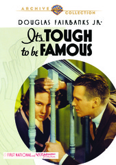 It's Tough to Be Famous (Warner Archive)