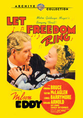 Let Freedom Ring (Warner Archive)