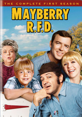 Mayberry RFD - Season 1