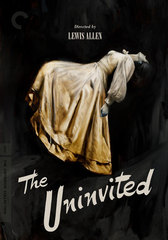The Uninvited - Criterion Collection