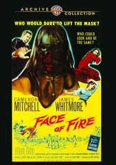 Face of Fire (Warner Archive)