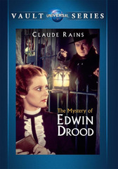 The Mystery of Edwin Drood (Universal Vault Series)
