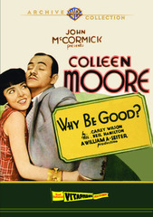 Why Be Good? (Warner Archive)