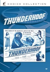 Thunderhoof (Columbia Classics)