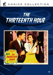 The Thirteenth Hour (Columbia Classics)