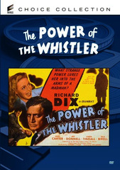 The Power of the Whistler (Columbia Classics)