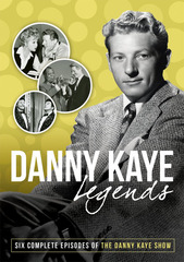 Danny Kaye Legends Collection