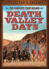 Death Valley Days - Season 1