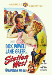 Station West (Warner Archive)