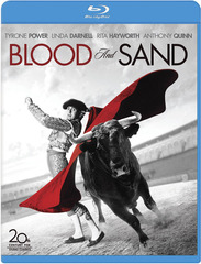 Blood and Sand (Blu-Ray)