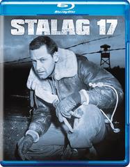 Stalag 17 (Blu-Ray)