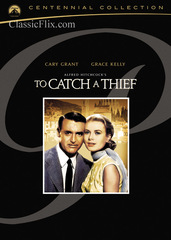 To Catch a Thief (Special Edition - Paramount Centennial Collection)