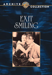 Exit Smiling (Warner Archive)