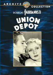 Union Depot (Warner Archive)