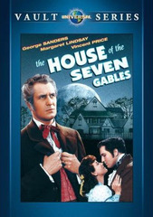 The House of Seven Gables (Universal Vault Series)
