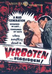 Verboten! (Warner Archive)