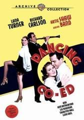 Dancing Co-Ed (Warner Archive)