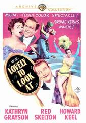 Lovely to Look At (Warner Archive)