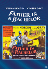 Father is a Bachelor (Columbia Classics)