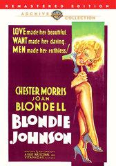Blondie Johnson (Warner Archive)