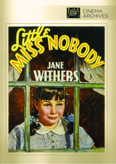 Little Miss Nobody (Fox Cinema Archives)