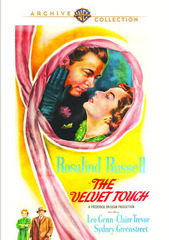 The Velvet Touch (Warner Archive)