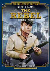 The Rebel - The Complete Series