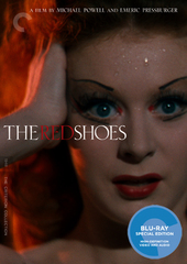 The Red Shoes (Blu-Ray) - Criterion Collection