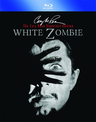 White Zombie (Blu-Ray)