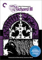 Richard III (Blu-Ray) - Criterion Collection