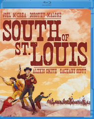 South of St. Louis (Blu-Ray)
