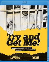Try and Get Me! (Blu-Ray)