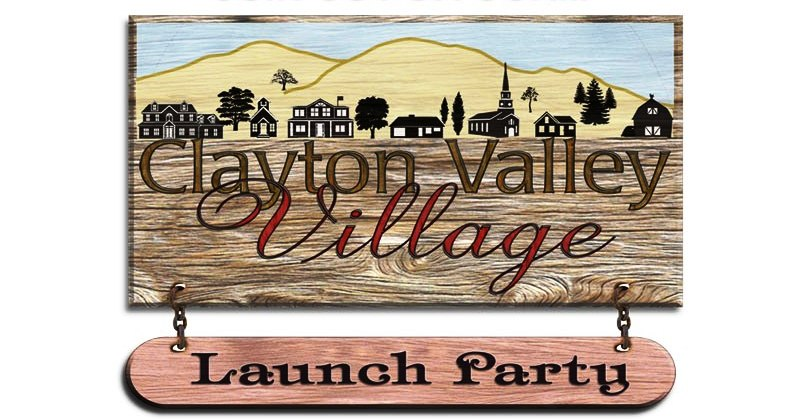The Villager for Apr 2017 newsletter