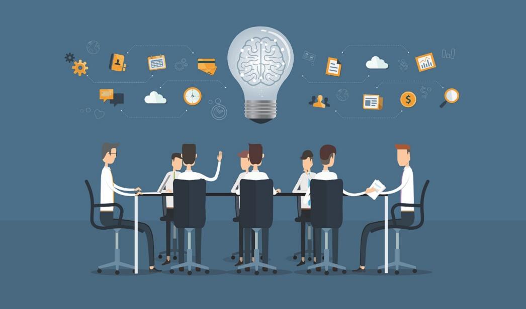CVV Tech Team Meeting picture