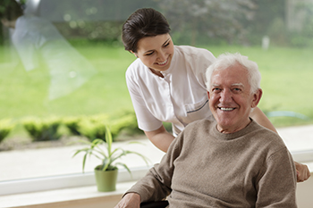SAVVY SENIOR LIVING -- UNDERSTANDING CONTINUING CARE RETIREMENT COMMUNITIES picture