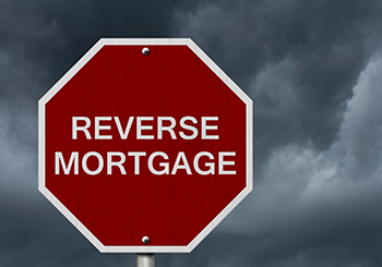 SAVVY SENIOR LIVING -- THE NEW REVERSE MORTGAGES-FACT VS. MYTH picture