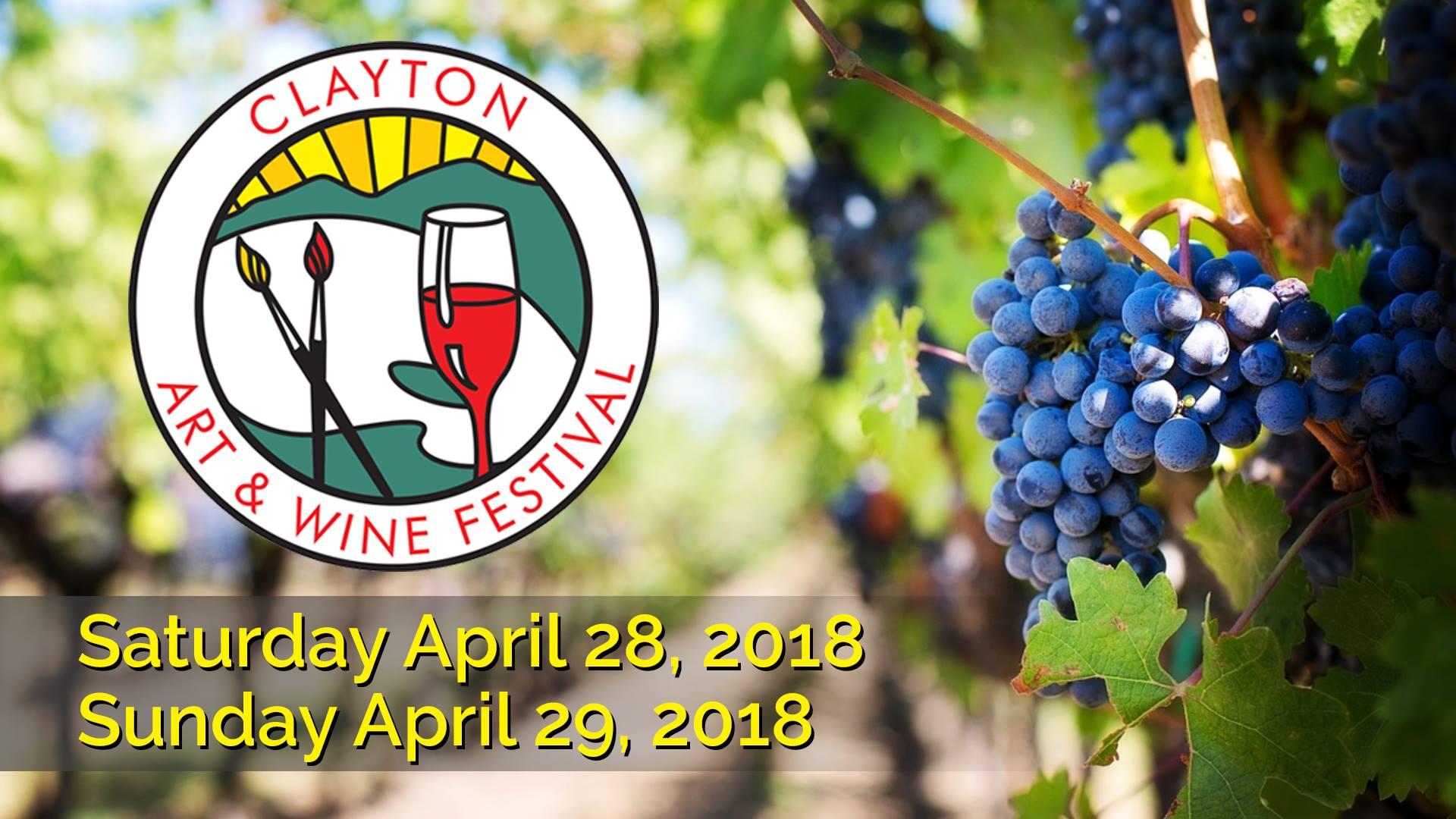 Clayton Art & Wine Festival picture
