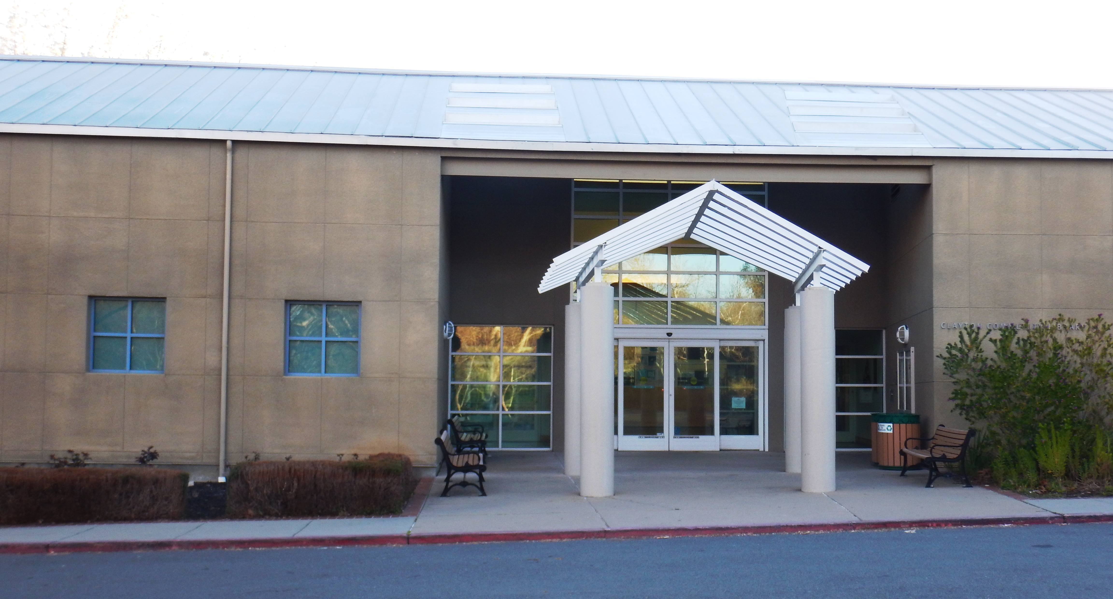Nlh library